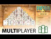 Pyramid Solitaire Multiplayer