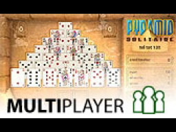 Pyramid Solitaire Multiplayer - Multiplayer - Startgames ...