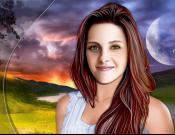 Kristen Stewart Makeover