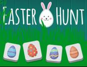 Easter Hunt Mahjong