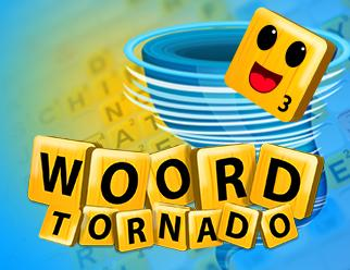Wordtornado