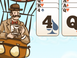 Hot Air Solitaire – Gembly