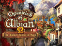 Chronicles of Albian 2 – The Wizbury School of Magic